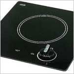 1 Burner Electric Cooktops