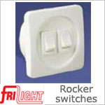 12 Volt Switches