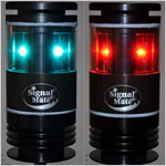 24 Volt LED Navigation Lights