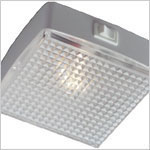 24 Volt LED Utility Lights
