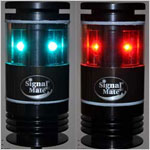12 Volt LED Lights - Navigation