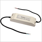 LED Converters 120VAC to 12VDC