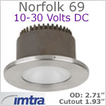 12 Volt LED Lights - Norfolk 69