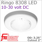 12 Volt LED Lights - Ringo 8308