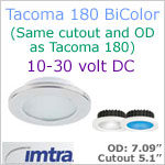 12 Volt LED Lights - Tacoma 180 BiColor