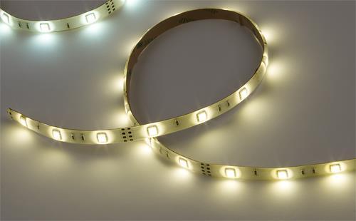 high output exterior 12v 24v led tape lights. Black Bedroom Furniture Sets. Home Design Ideas