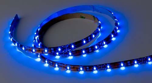 12V/24V Interior LED Tape Light