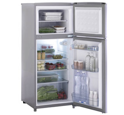 Isotherm Cruise 271 Classic Upright AC-DC Refrigerator and Freezer