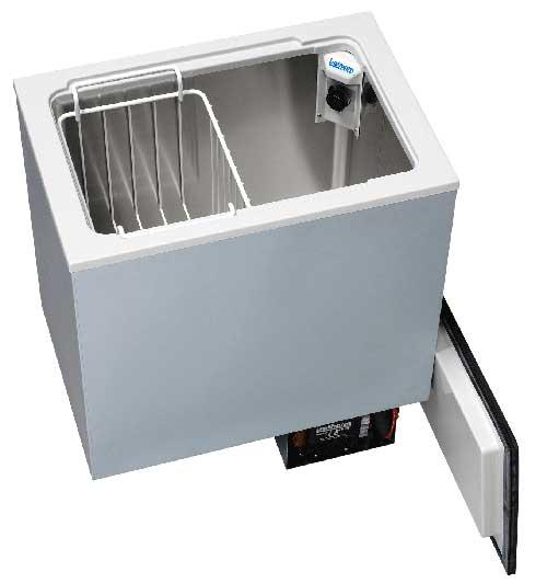 Refrigeration Isotherm Marine Refrigeration Units