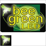 Bee Green 12 volt LED Bulbs