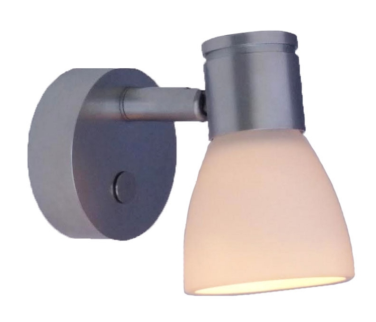 12 Volt Wall Lights For Boats : Frilight Devon 12 volt Wall Light with LED bulb