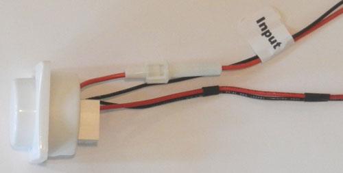 14 2 Lighting Diagram Including Led Emergency Light Circuit
