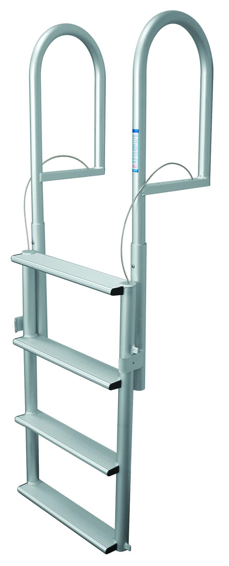Jif Marine Lifting Dock Ladder 3 4 5 Or 7 Step Ladders