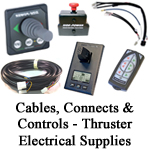 Cables, Connectors and Controls - Electrical Components