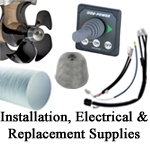 Installation, Electrical and Replacement Supplies