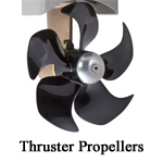 Thruster Propellers