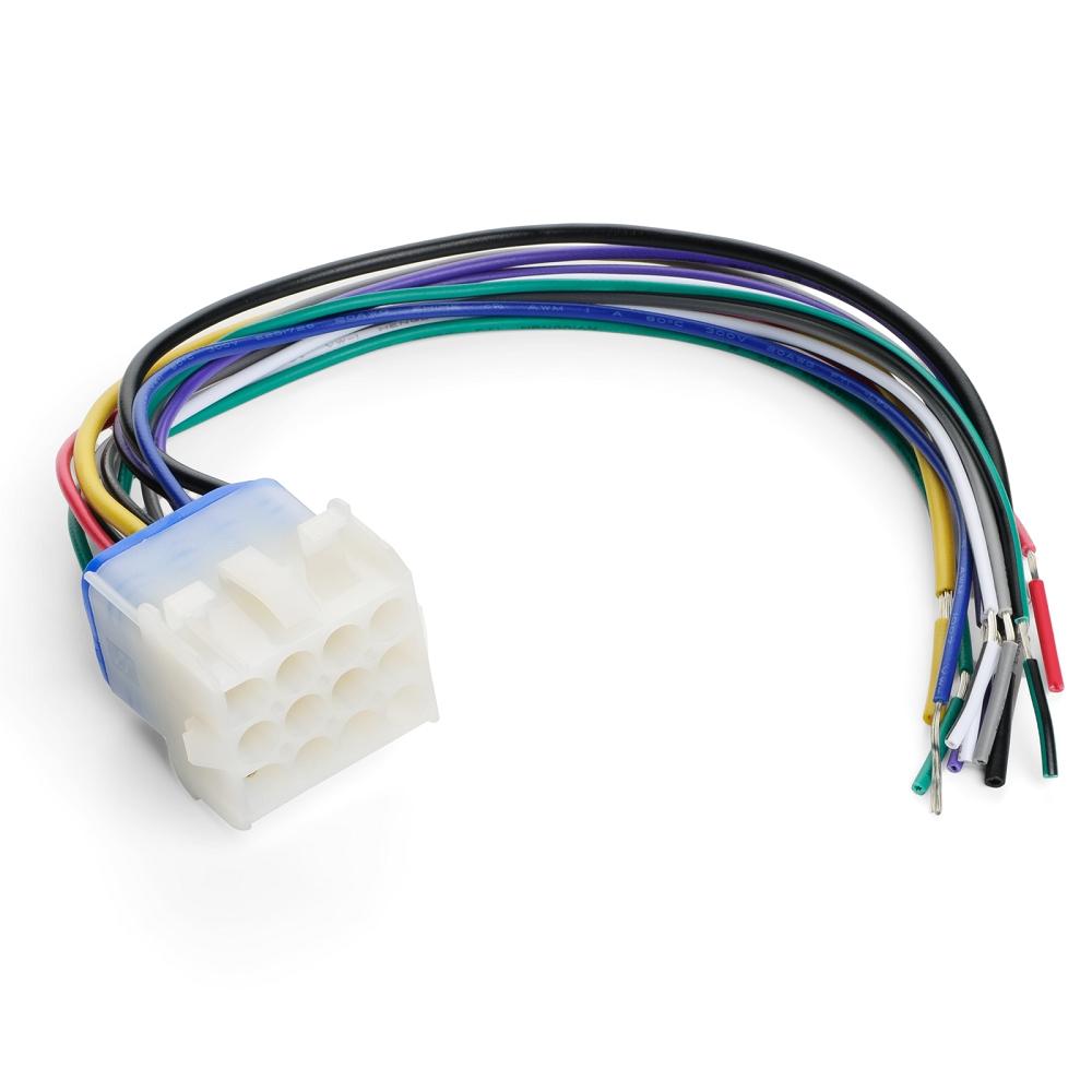 Aquatic Av Wiring Harness Aq Unh 2 Ethernet