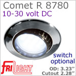 12 Volt LED Lights - Comet R 8780