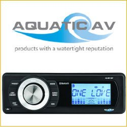 Aquatic AV Manufacturer Logo