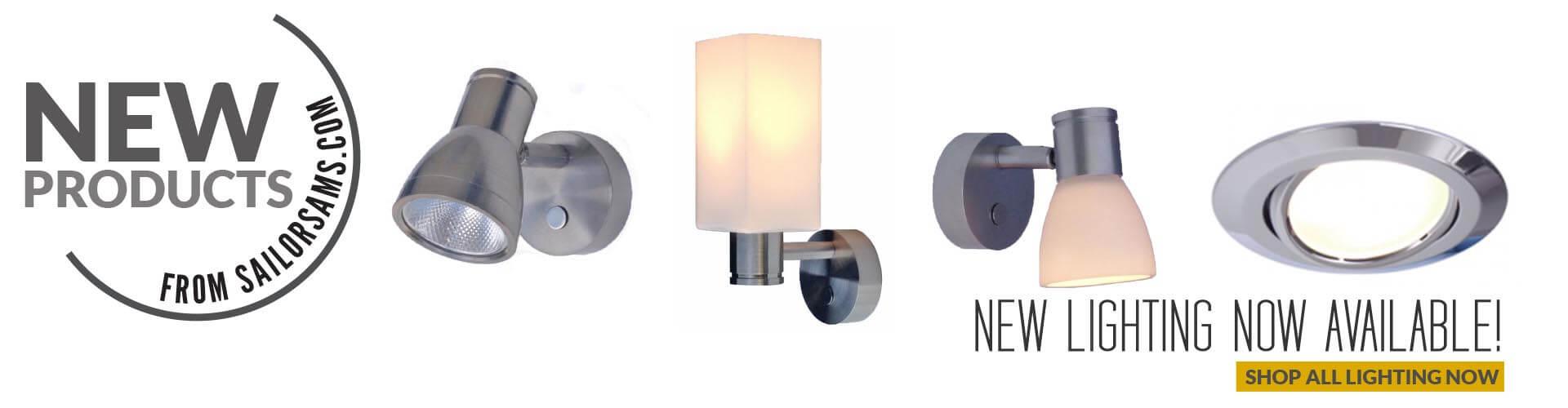 Marine diy solutions at sailorsams brand new frilight light fixtures arubaitofo Image collections