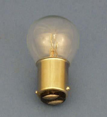 Imtra double contact bayonet b15d socket 12 volt incandescent bulbs publicscrutiny Images