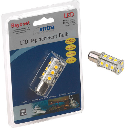 Tower_BA15d_Bayonet_package imtra tower b15d led bulb 18 smd 12 volt led replacement bulb  at n-0.co