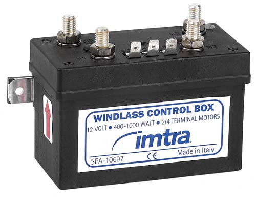 12 volt control box for 2 and 4 wire motors up to 1700w watertight 12 volt control box for 2 and 4 wire motors up to 1700w publicscrutiny Gallery