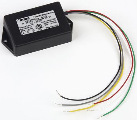 Imtra PWM 30 Spot Dimmer Module | 0-10 Volt Dimmer Module
