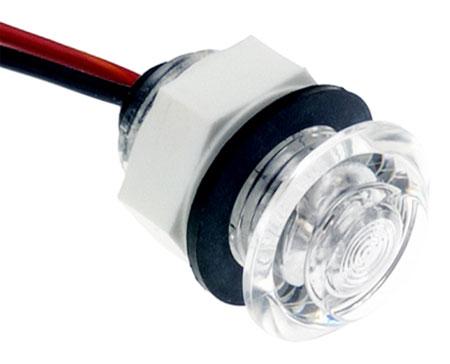 Livewell 24 Volt LED IP68 Light