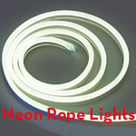 12, 24 and 120 Volt Neon LED Rope Lights