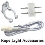 Rope Light Accessories