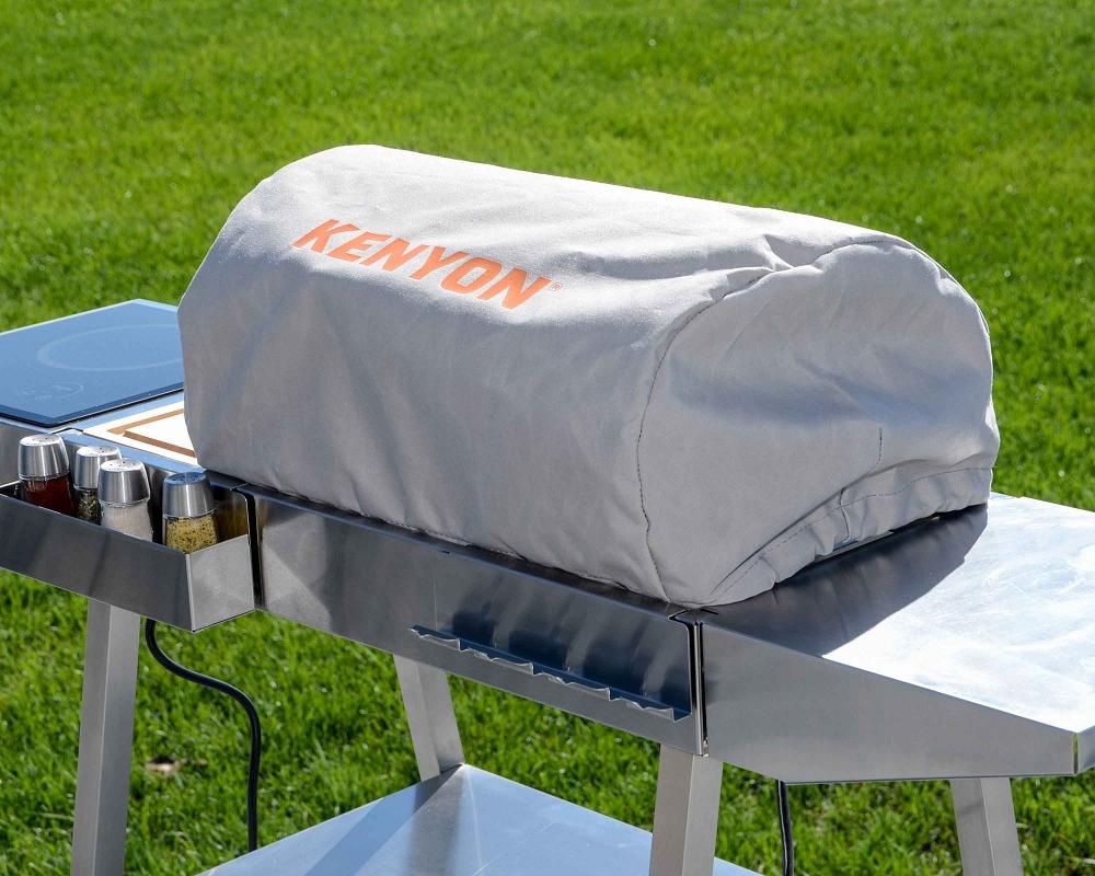Magma Cover Sunbrella and Kettle Grill