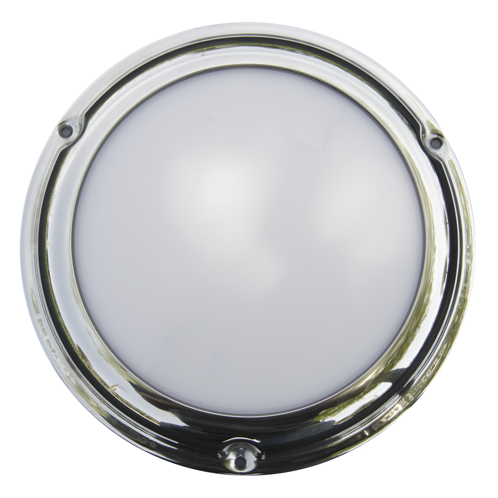 Touch Dome Surface Mounting IP67 Dome Light 1224 Volt LED