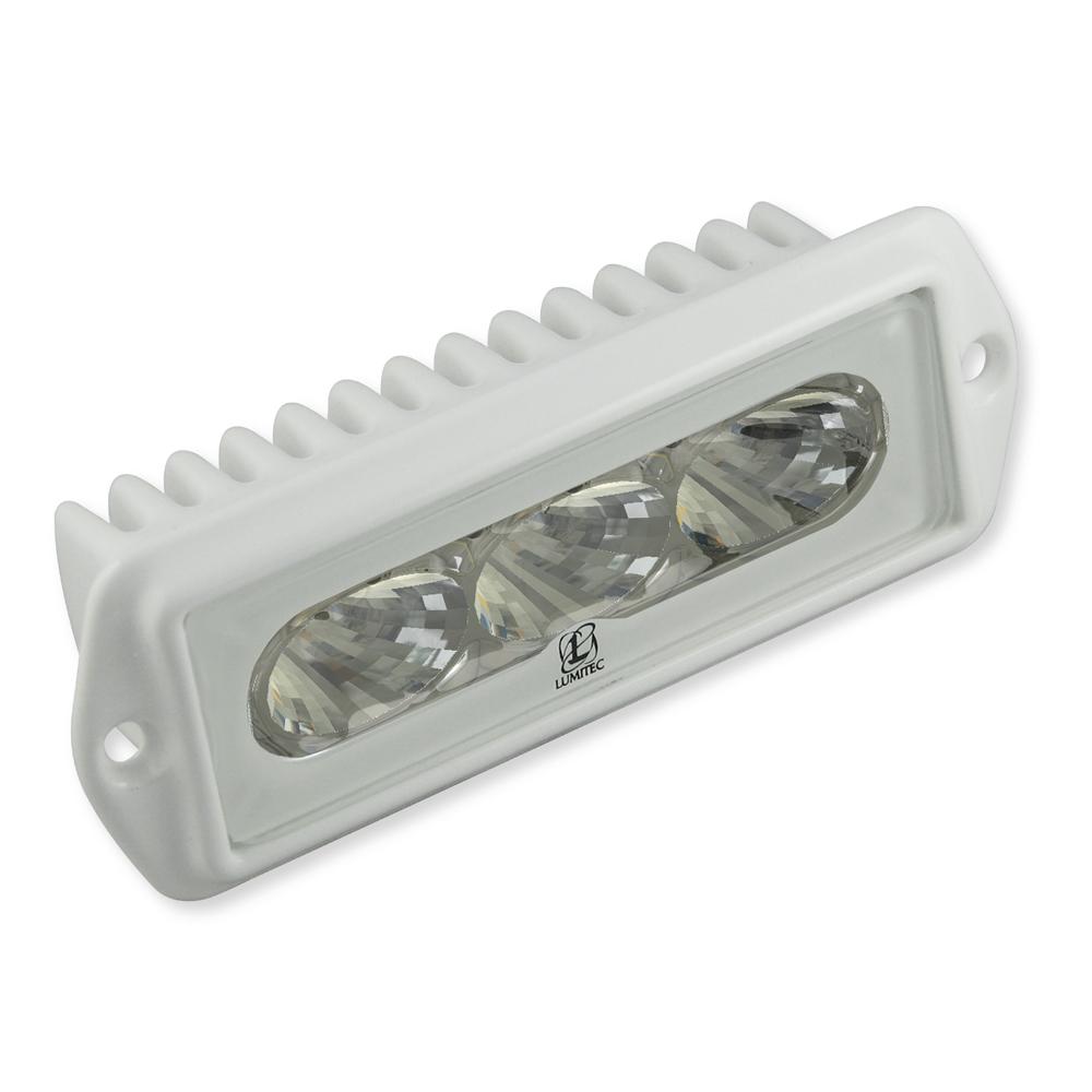 Lumitec CapriLT LED Surface Mount, IP67 Flood Light | 12-24 Volt LED ...