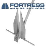 Fortress Marine Anchors
