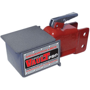 Clearwater MegaHitch Pro Vault Lock