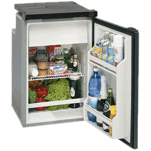 Isotherm's Marine Refrigerators Category on SailorSams.com