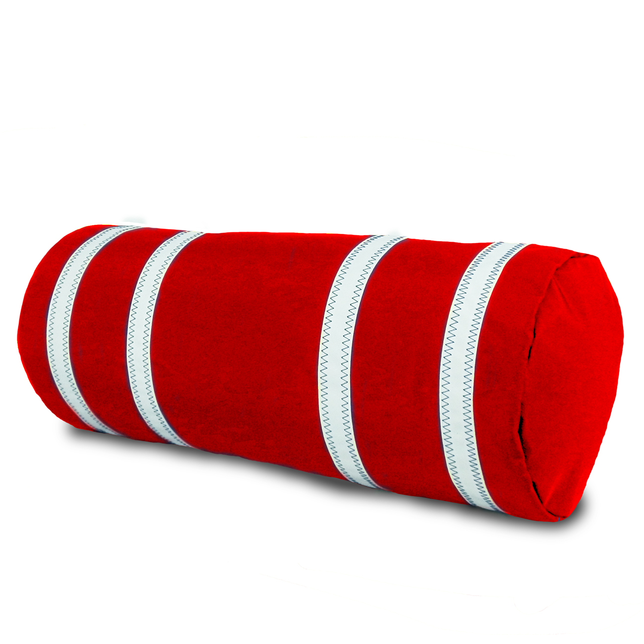 dat and lobsterpillow thos lobster baker red premium ivory outdoor pillow wb