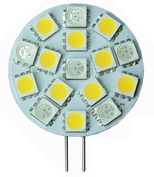 12 volt 16 smd led bulbs