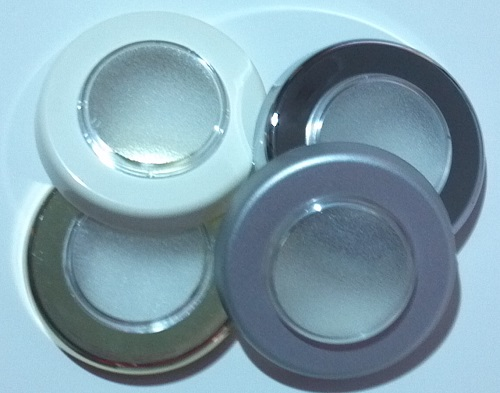 Ringo 8308 Replacement Lens Amp Bezel