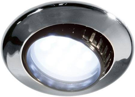 frilight comet r 12 volt ceiling light halogen or led bulb