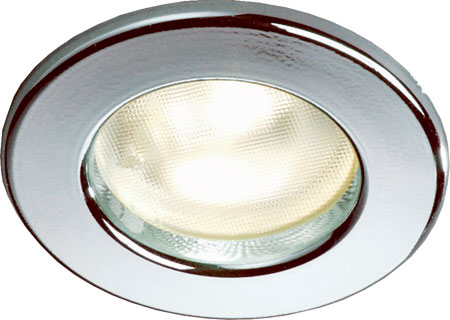 frilight pinto 8675 recessed boat light halogen or led