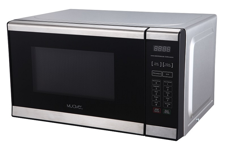 Compact 0 7 Cu Ft 230 Volt Microwave By Muave