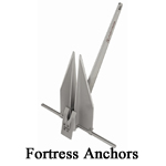 Fortress Anchors