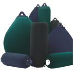 Marine Fender Covers and Fenderfits