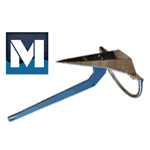 Stainless Steel Mantus Anchors
