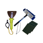 Boat Cleaning Tools and Supplies