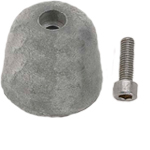 Thruster Anodes