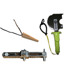 Marine Utility Tools and Deck Keys