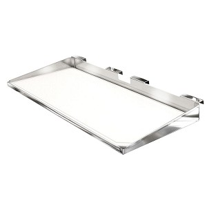 "Magma Serving Shelf w/Removable Cutting Board - 11.25"" x 7.5"" f/Trailmate & Connoisseur"